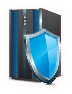 Virtualization within a Security Solution